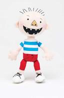 No David Plush Doll