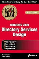 MCSE Windows 2000 Directory Services Design PDF