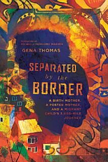 Separated by the Border Book