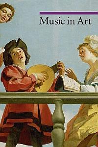 Music in Art Book