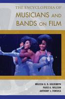 The Encyclopedia of Musicians and Bands on Film PDF