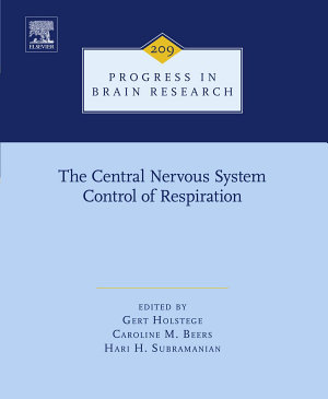 The Central Nervous System Control of Respiration PDF