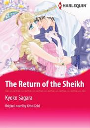 THE RETURN OF THE SHEIKH
