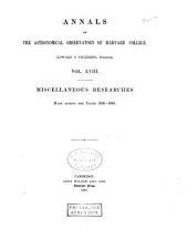 Magnitudes of Stars Employed in Various Nautical Almanacs: Volume 18