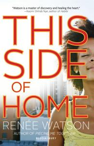 This Side of Home Book