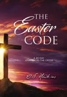 The Easter Code Booklet PDF