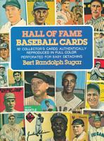 Hall of Fame Baseball Cards PDF