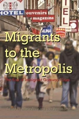 Migrants to the Metropolis PDF