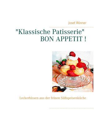 Klassische Patisserie  BON APPETIT   PDF