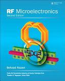 RF Microelectronics PDF