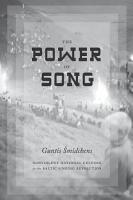 The Power of Song PDF