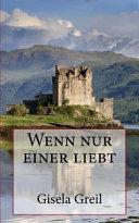 Wenn Nur Einer Liebt PDF