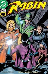 Robin (1993-) #94