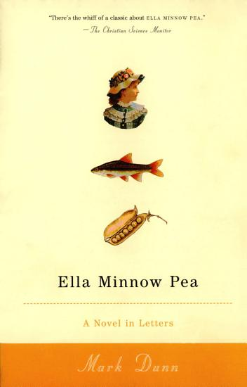 Ella Minnow Pea PDF