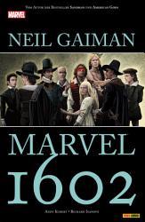 Marvel 1602 PDF
