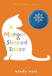 A Mango Shaped Space Book