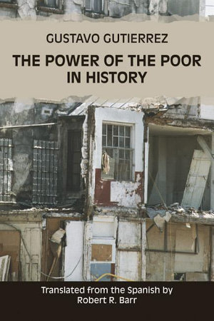 The Power of the Poor in History PDF