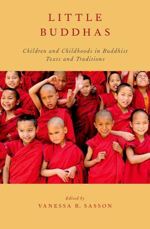 Little Buddhas PDF