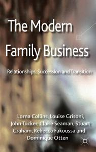 The Modern Family Business PDF