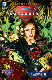 The Adventures of Supergirl (2016-) #5