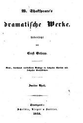 Dramatische Werke: 2