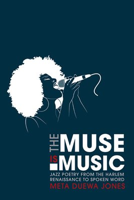 The Muse is Music