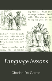 Language Lessons: Book 1