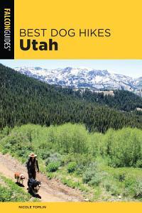 Best Dog Hikes Utah Book