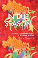 In Due Season PDF
