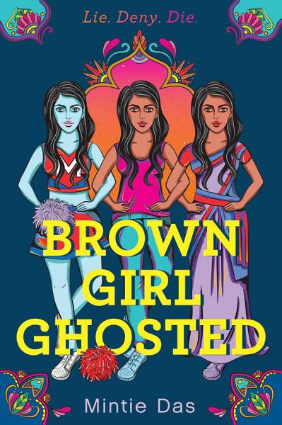 Download Brown Girl Ghosted Book