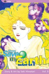 Please Save My Earth: Volume 9