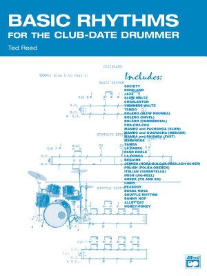 Basic Rhythms for the Club Date Drummer