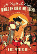 At Night She Cries While He Rides His Steed Book PDF