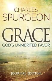 Grace  Journal Edition