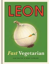 Leon: Fast Vegetarian: Book 5