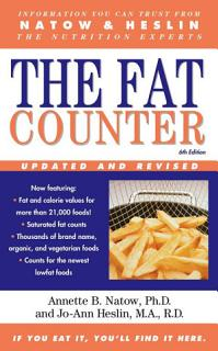 The Fat Counter Book