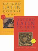 The Oxford Latin Course Book
