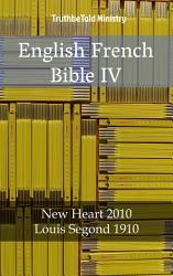 English French Bible Iv Book PDF
