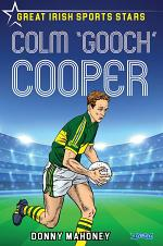 Colm 'Gooch' Cooper