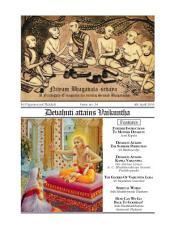 NBS#34: NBS#34 Devahuti attains Vaikuntha