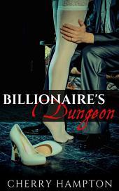 Billionaire's Dungeon (bdsm older younger spanking bondage erotic romance)