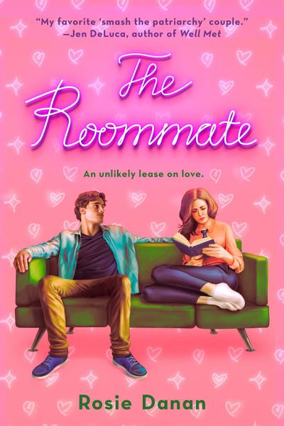 Download The Roommate Book
