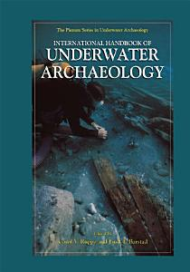 International Handbook of Underwater Archaeology PDF