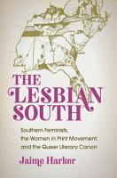 The Lesbian South PDF