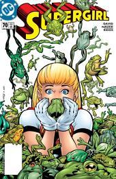 Supergirl (1996-) #70
