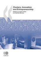 Local Economic and Employment Development  LEED  Clusters  Innovation and Entrepreneurship PDF