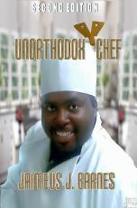Unorthodox Chef