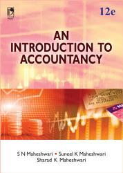An Introduction To Accountancy 12th Edition Book PDF