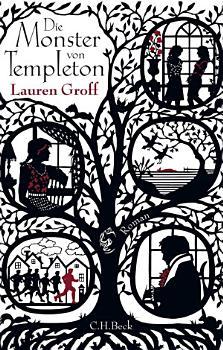 Die Monster von Templeton PDF