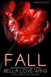 Fall (A Mafia Crime Family Romance)